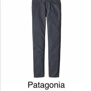 Patagonia, 5 pocket Corduroy Straight Leg Jeans